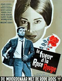 Le Tueur à La Rose Rouge
