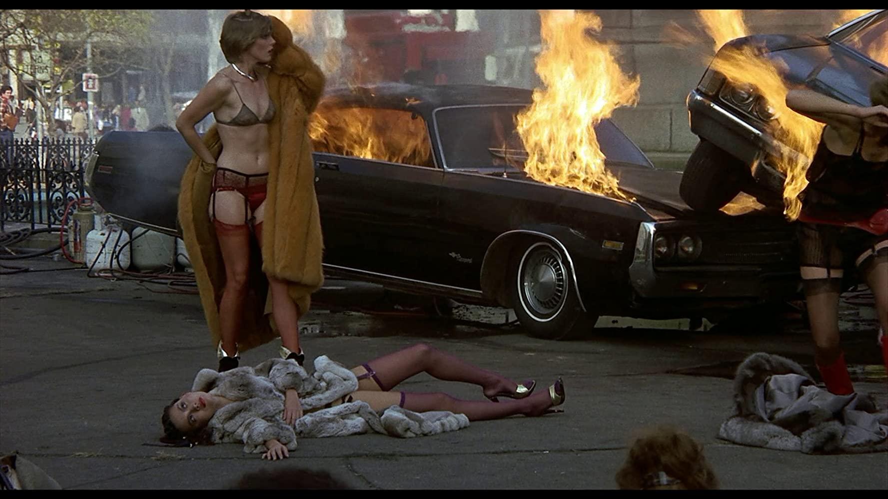 Les Yeux De Laura Mars (1978)