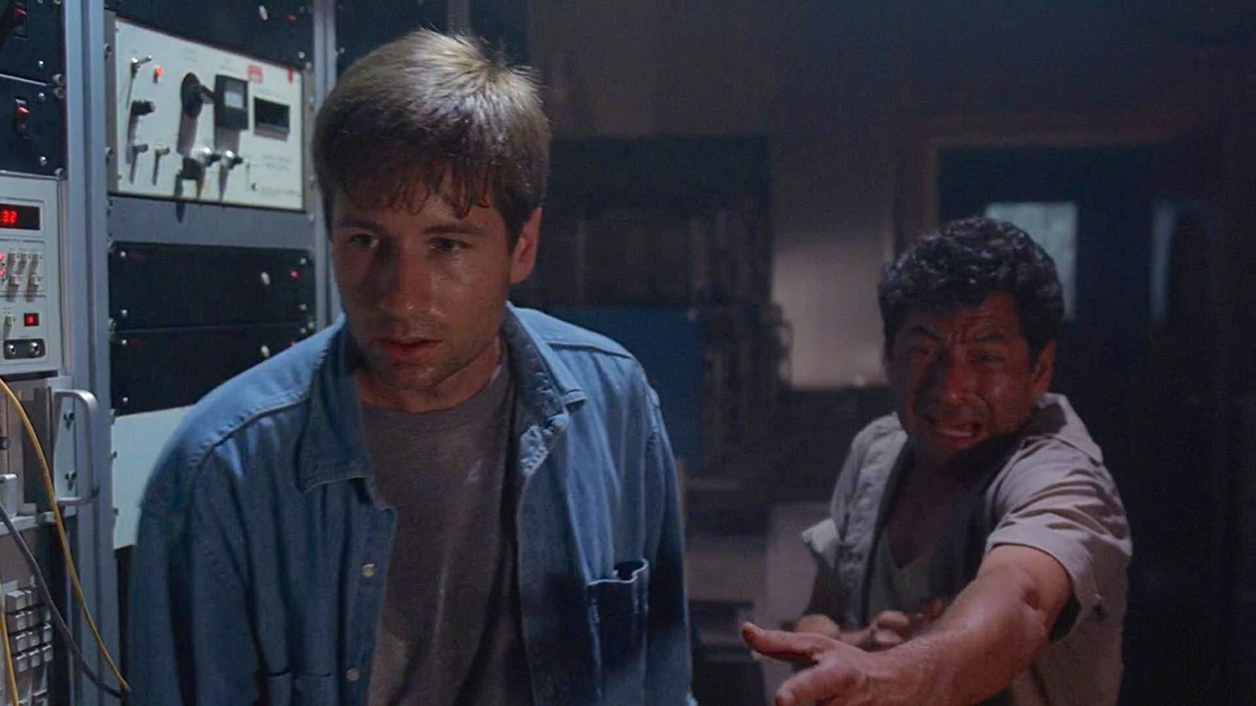 Aux Frontières Du Réel - Saison 2 (1994)