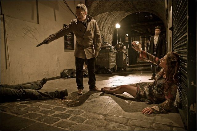 London Underworld (2010)