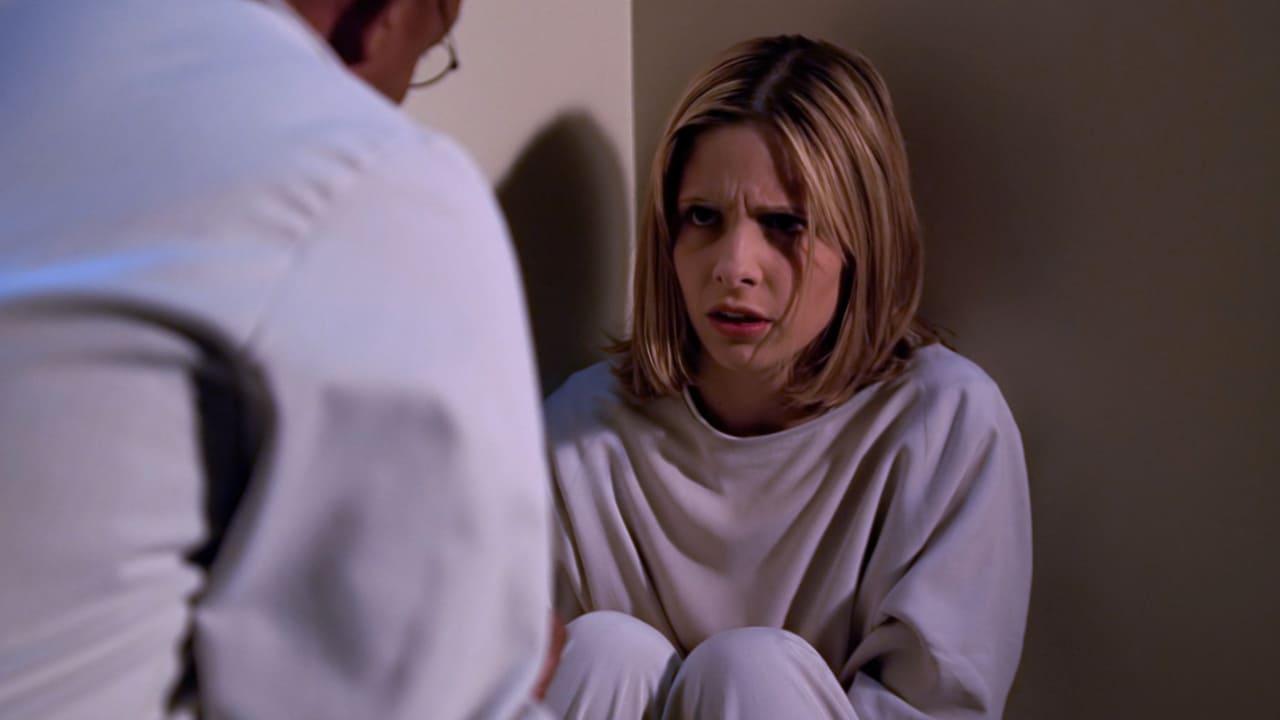 Buffy Contre Les Vampires - Saison 6