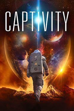 Captivity - Le Prisionnier De Mars (2018/de Alexander Kulikov, Karina Mirzoyan, Mikhail Raskhodnikov)