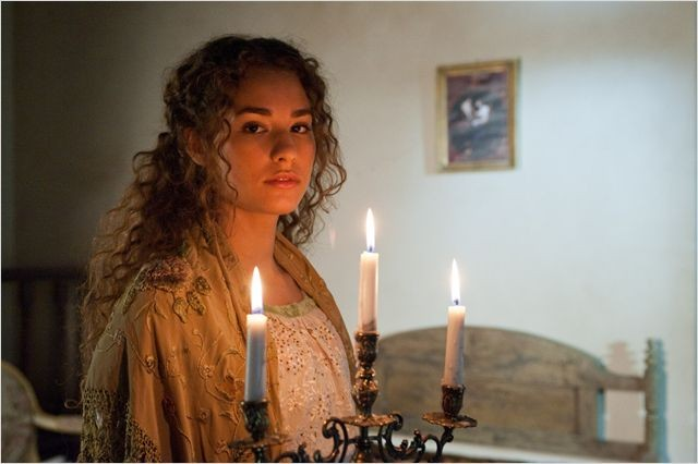 Werewolf - La Nuit Du Loup-Garou (2012)
