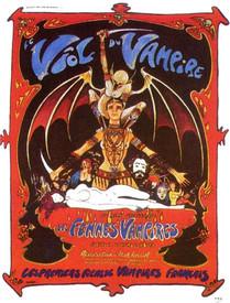 Le Viol Du Vampire