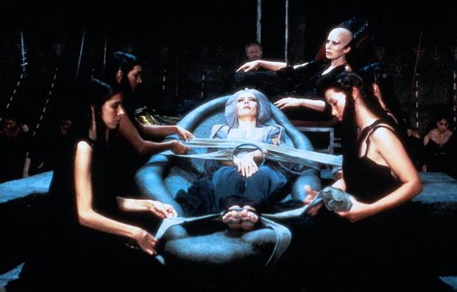 Dune de David Lynch - 1984 / Science-Fiction