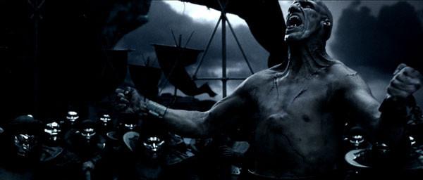 300 de Zack Snyder