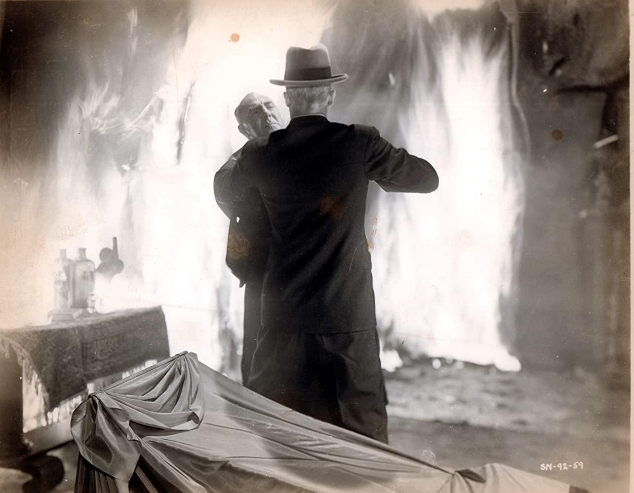 Créature Du Diable (1943)