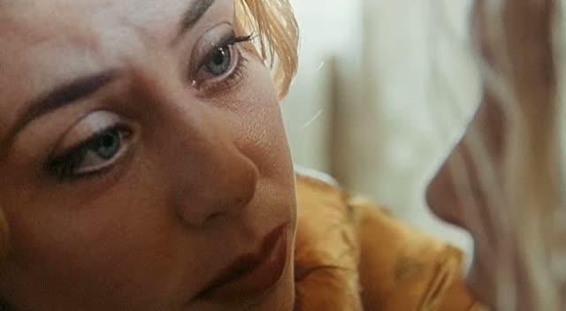 L'Île de l'Enfer de Trygve Allister Diesen - 1997 / Thriller / Horreur