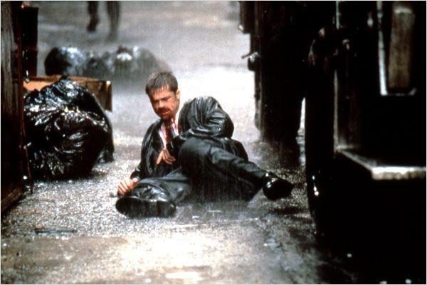 Seven de David Fincher - 1995 / Thriller