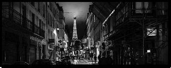 LIEUX HANTES & MYTHES DE PARIS / Mythes & légendes urbaines