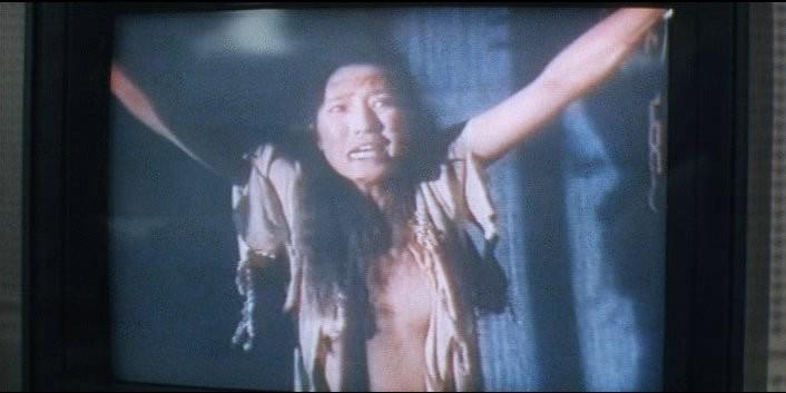 Evil Dead Trap de Toshiharu Ikeda - 1988 / Horreur