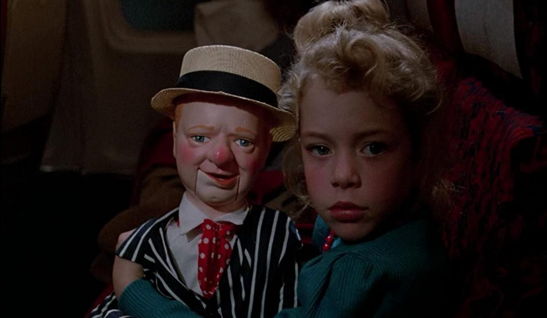 La Quatrième Dimension - Le Film (1983)