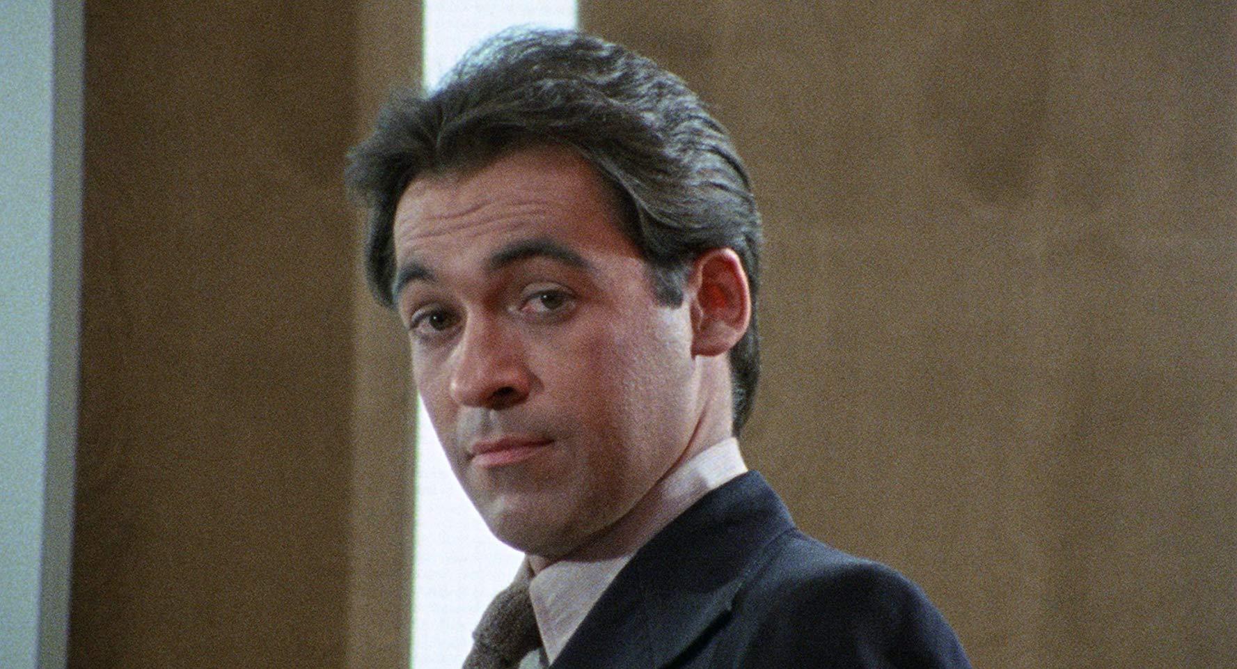 Terreur Au Collège (1984)