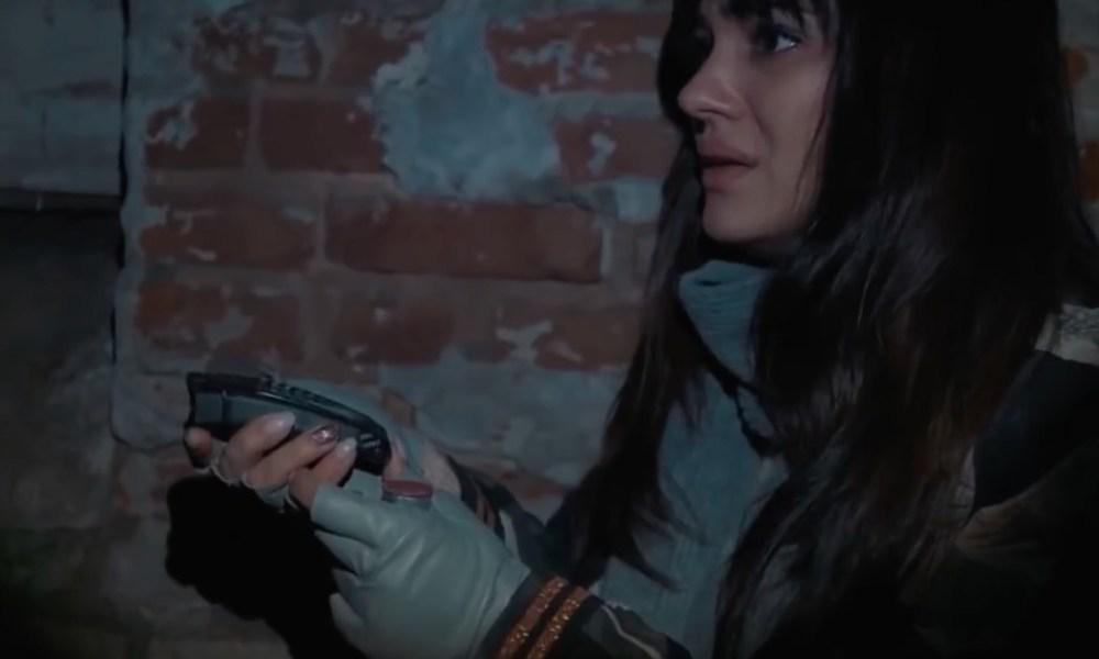 Fear Challenge (2018)