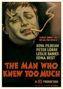L'Homme Qui En Savait Trop (1934)