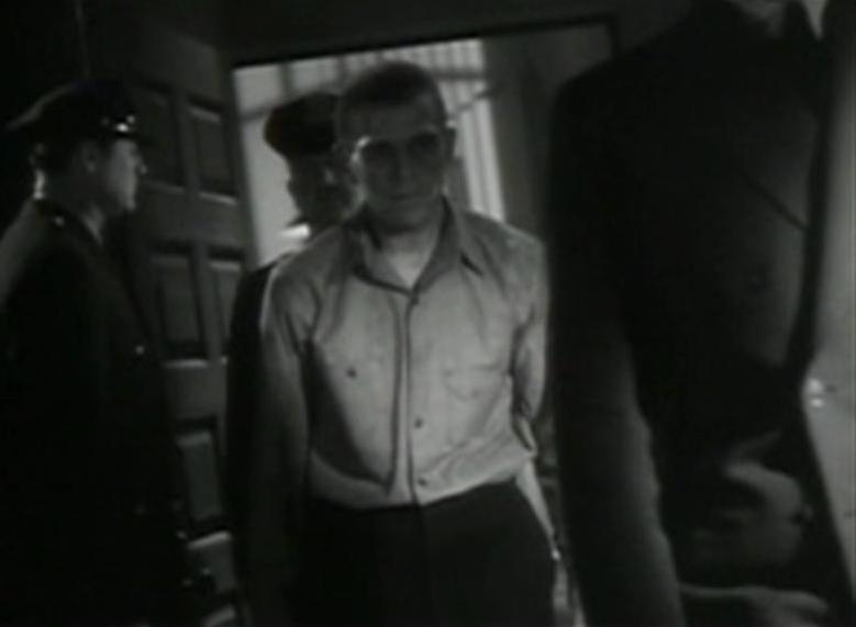 Le Mort Qui Marche (1936)