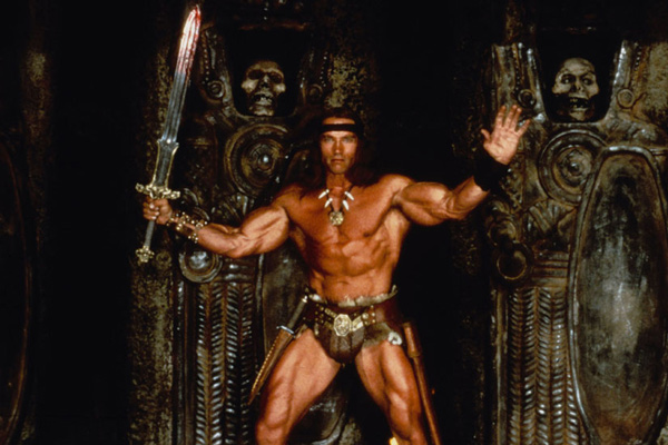Conan Le Barbare (1982)