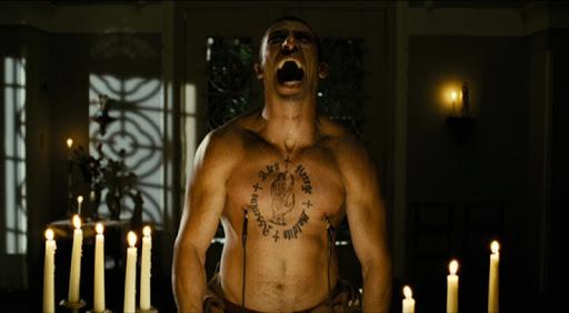 Embodiment Of Evil (2008)