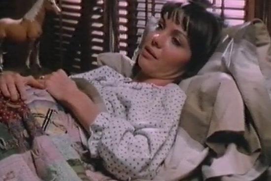 Death Doll (1989)