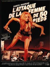 L'Attaque De La Femme De 50 Pieds (1994)