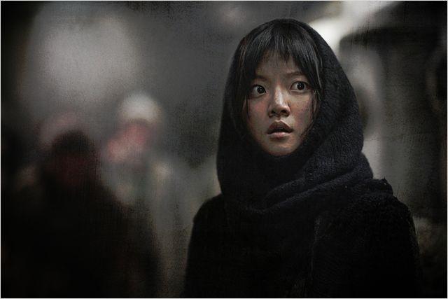 Snowpiercer - Le Transperceneige (2013)
