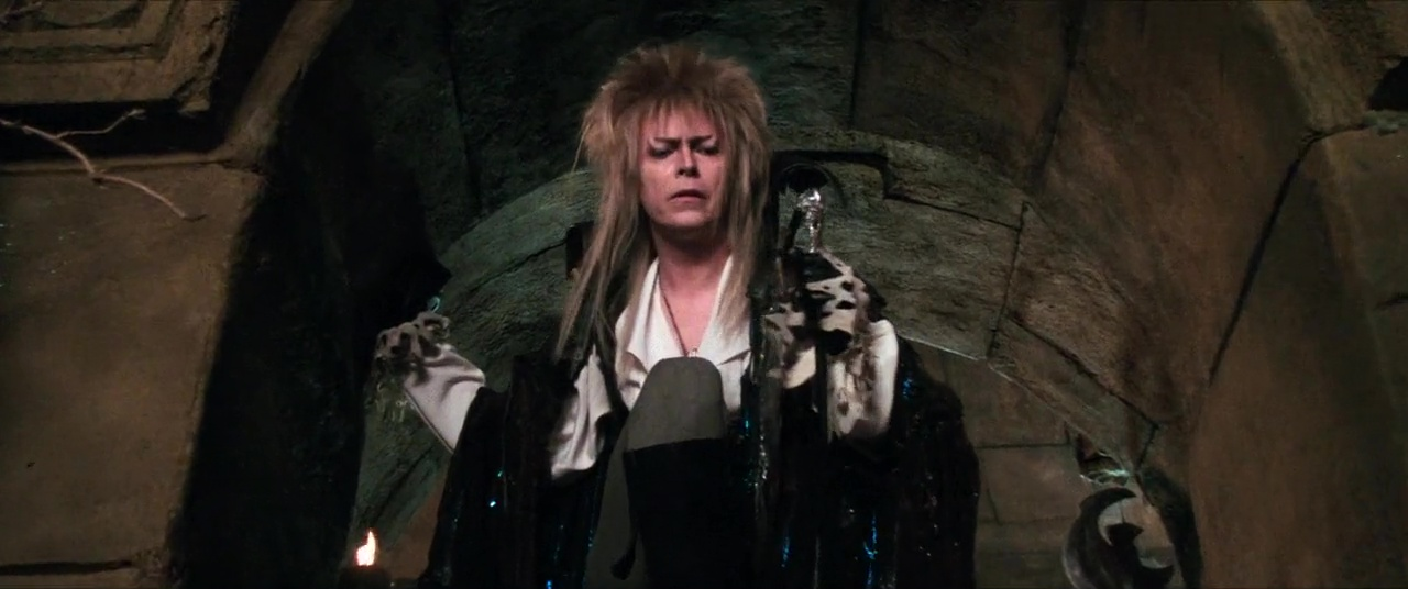 Labyrinthe (1986)