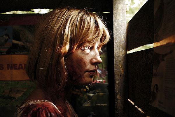 Eden Lake de James Watkins - 2008 / Horreur - Survival