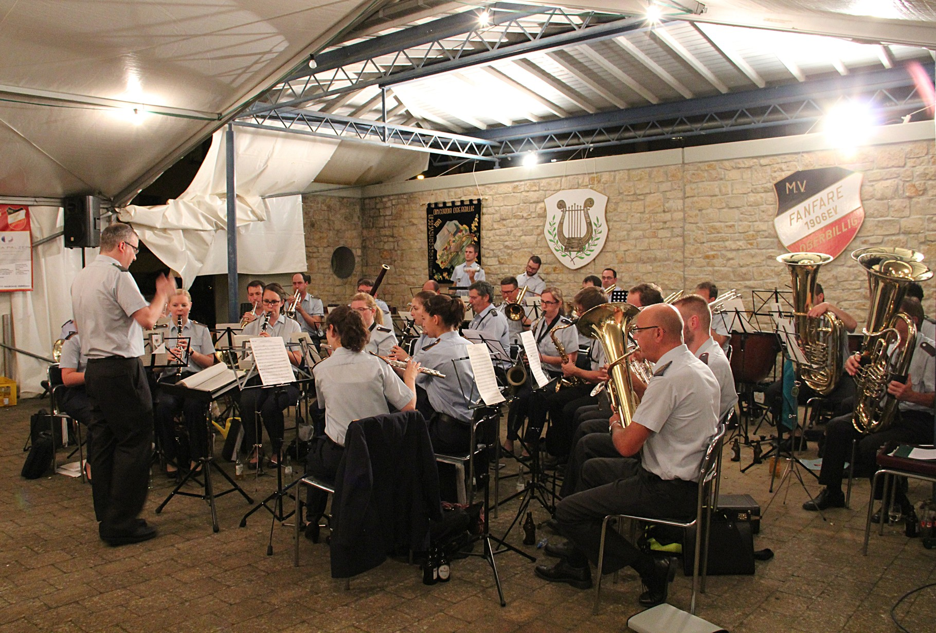 Reservistenmusikzug Trier