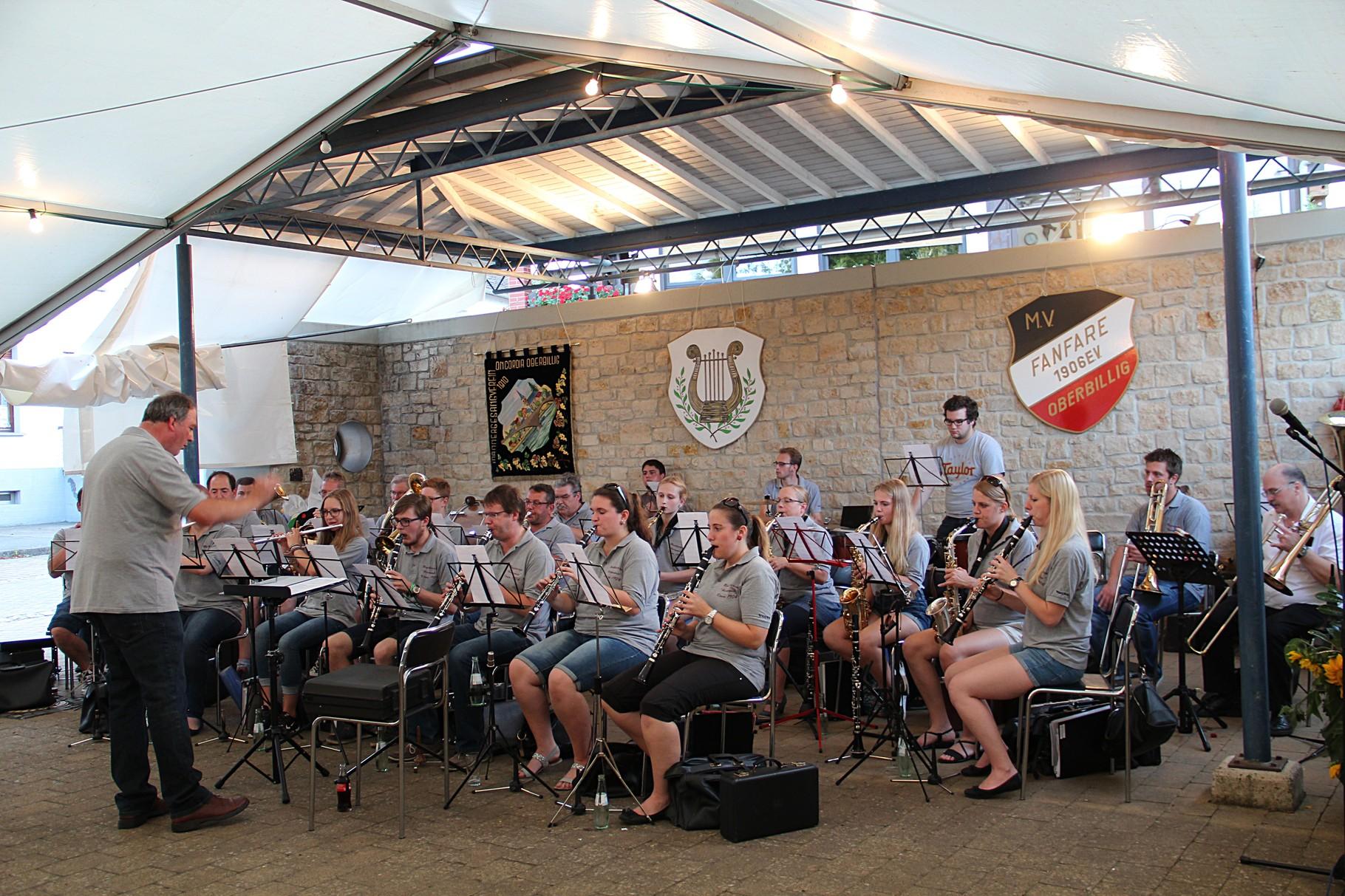 Musikverein Könen