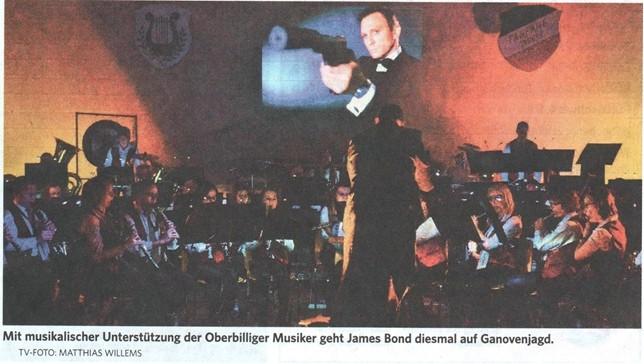 """2013 - Konzert """"Movie Stars"""" in Wasserliesch"""