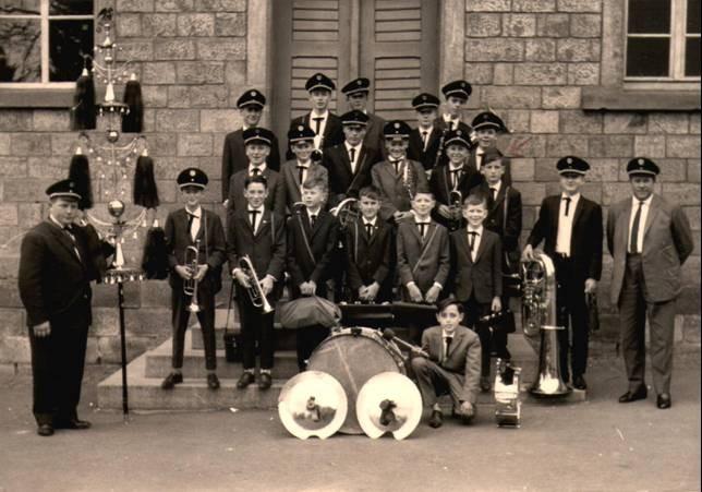 1964 - Jugendorchester