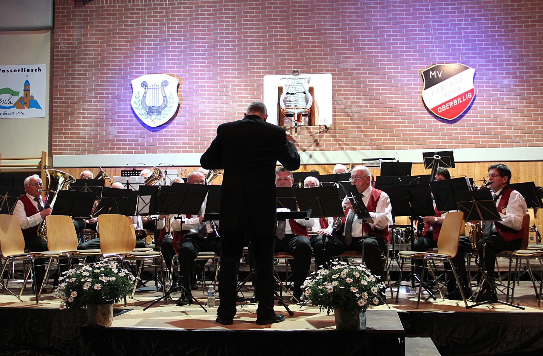 Ü-50 Orchester
