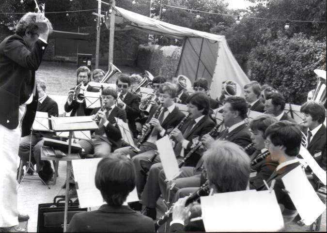 Konzert in St. Paulin / Trier