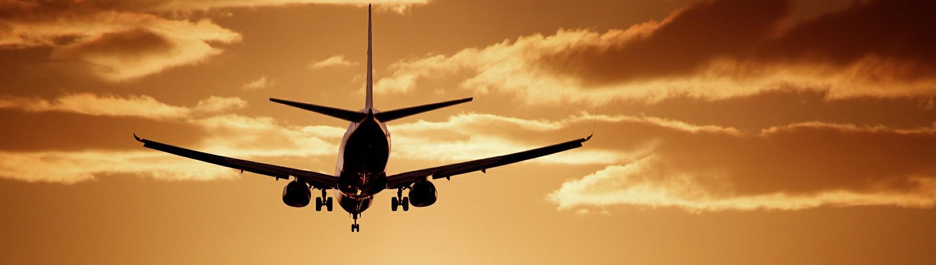 Buchen Sie Charterflüge in die beliebtesten Urlaubsziele