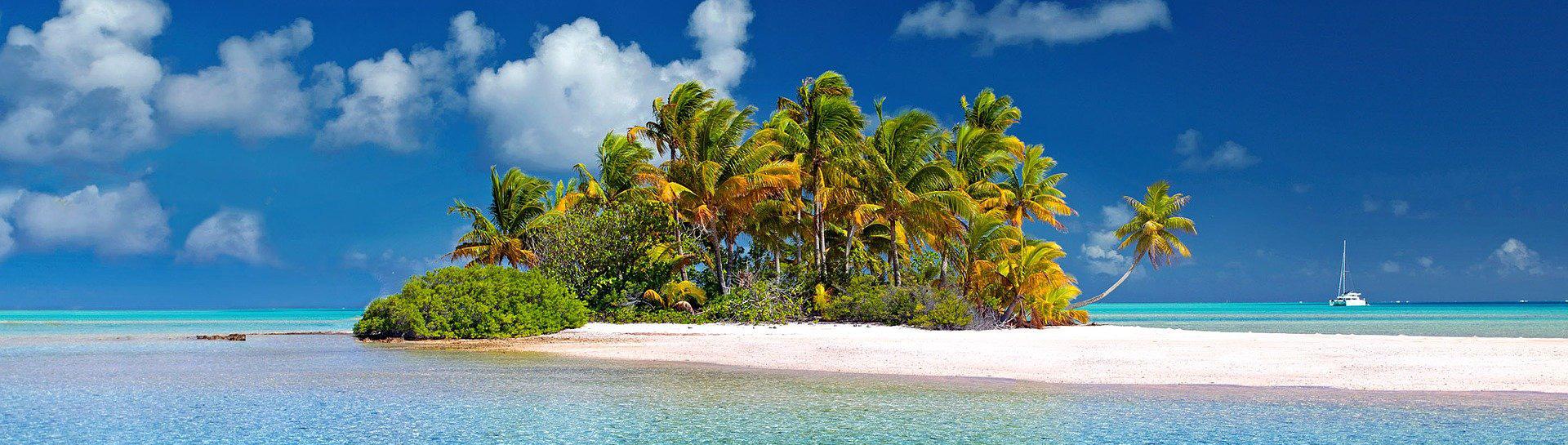Last-Minute-Urlaub und Pauschalreisen