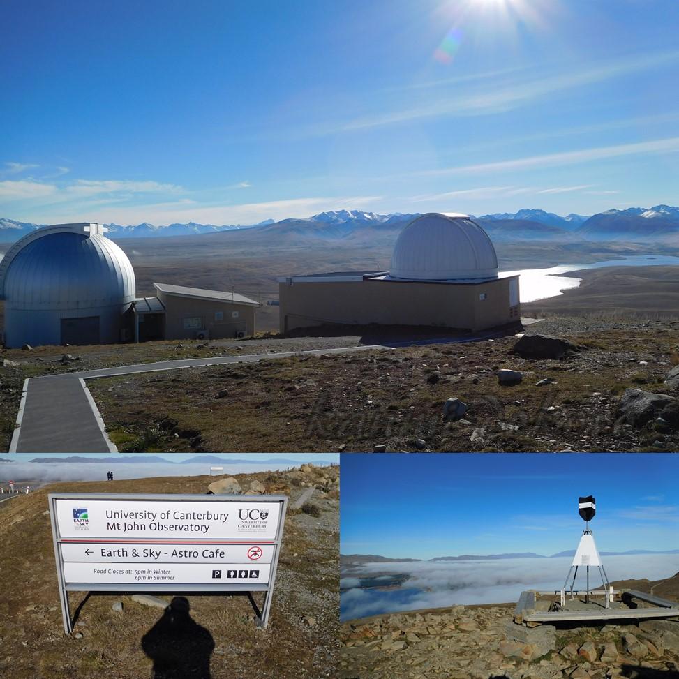Mt.John University Observatory