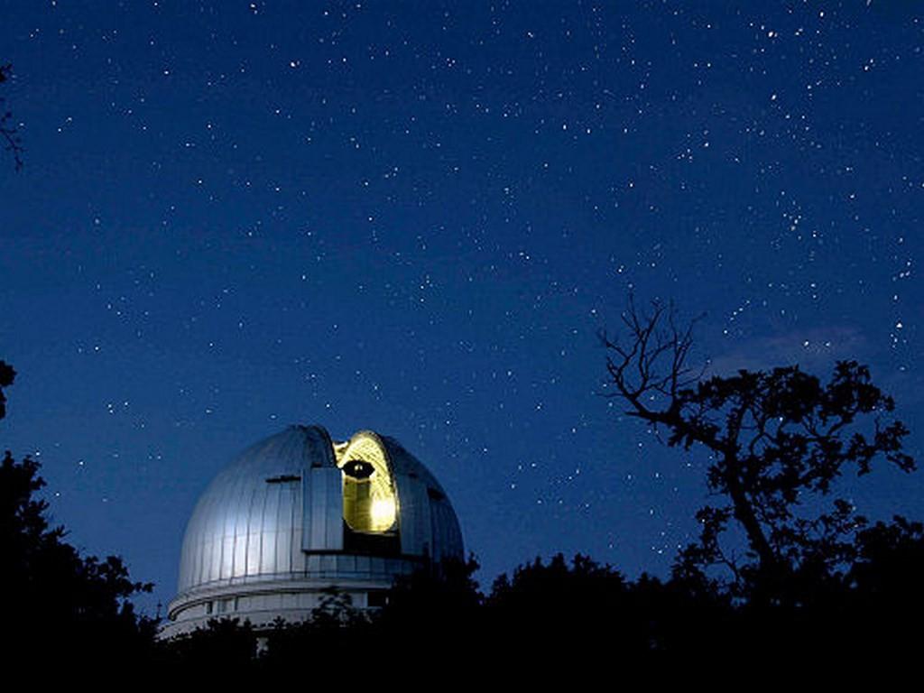 Observatoire de Saint-Michel