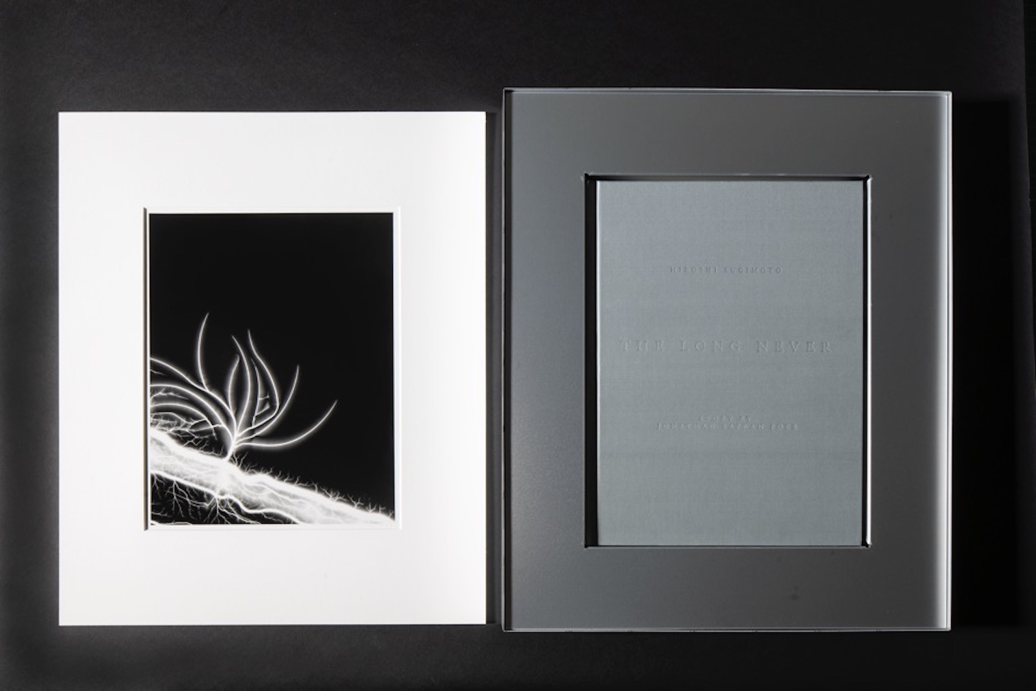 Hiroshi Sugimoto, The Long Never limited edition, 2015, edition of 25 + 5AP