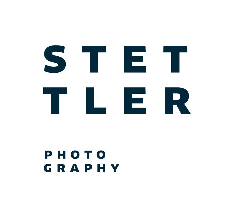 Branding Stettler Photography: Logogestaltung, Grafik/Layout Visitenkarten, Kuvert C5 und Geschäftspapier A4 by Lockedesign, Burgdorf