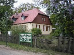 NaturParkHaus Stechlin,     Quelle:www.gransee.de