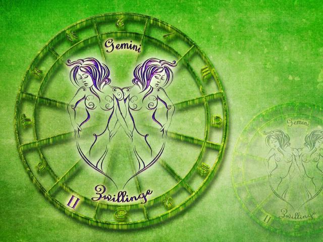 # 56 Die agilen Zwillinge - die Astrofolge mit Ilona Clemens