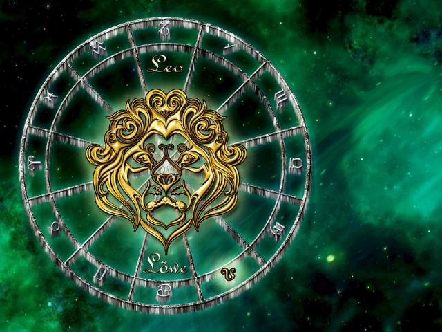 # 62 Der mächtige Löwe - die Astrofolge mit Ilona Clemens