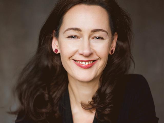 # 53 Selbstwert- und Finanzblockaden im Körper lösen mit Anicca Vogt