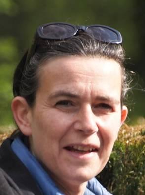 Charlotte, Adjointe en Pastorale et coordinatrice du Panier, ISSY LES MOULINEAUX