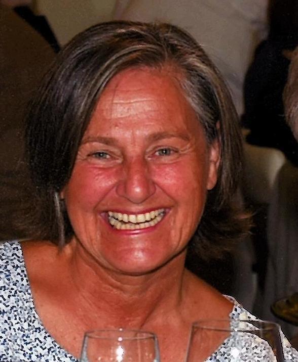 Béatrice, mère de consacré,  Coordinatrice du Panier,  à VILLE D'AVRAY