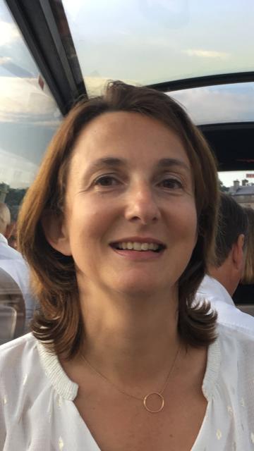 Ségolène, Coordinatrice du Panier, ASNIERES