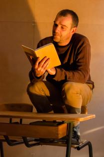Olivier Algourdin