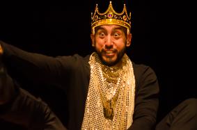 Le roi le plus fantastiquement bête qui ait jamais existé