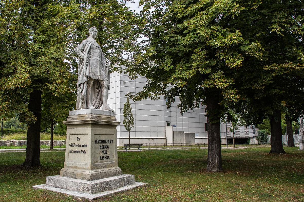 Maximilian II König von Bayern
