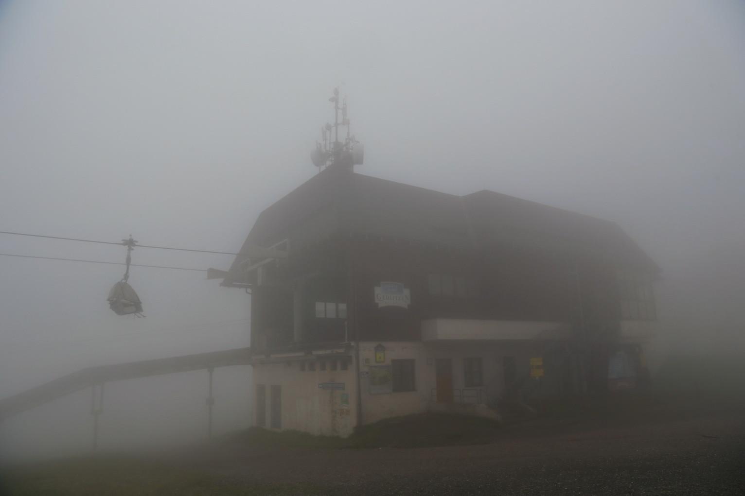 Gerlitzen-Bahn (Ossiachersee)